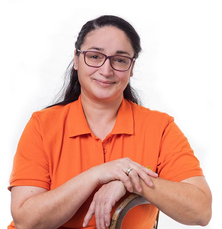 ROSINA WERNER